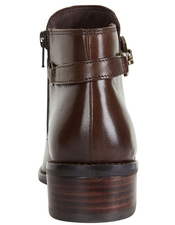 Jane Debster Parker Brown Glove Boot image 5