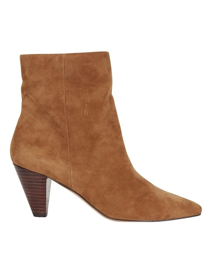Jane Debster Event Tan Suede Boot image 1