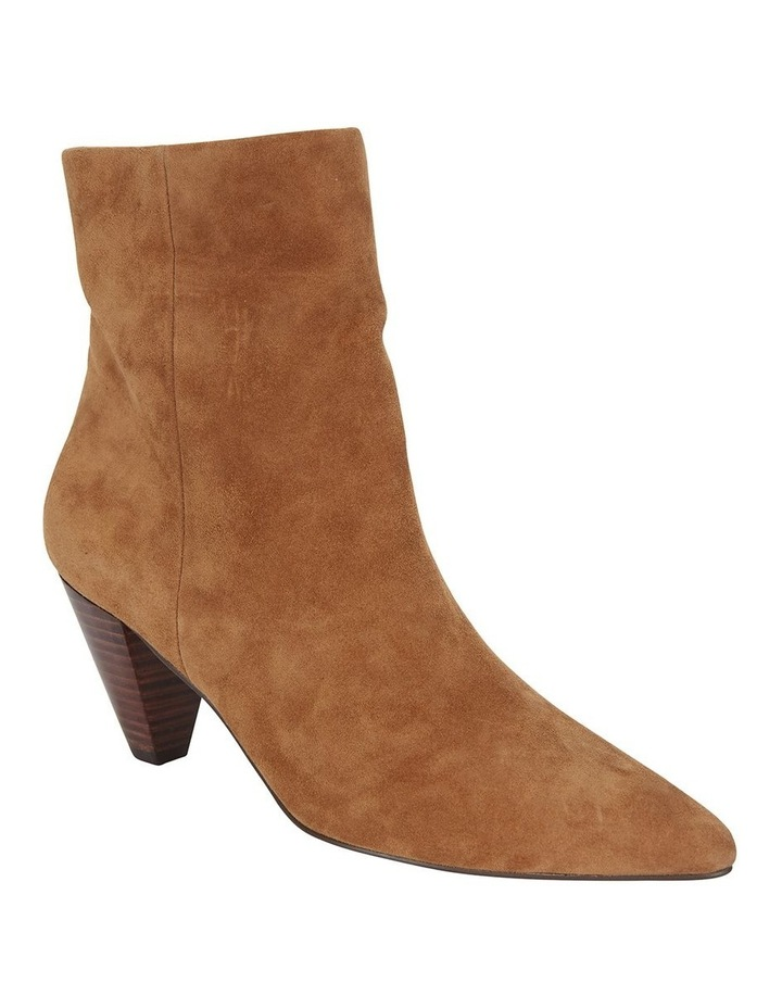 Jane Debster Event Tan Suede Boot image 2