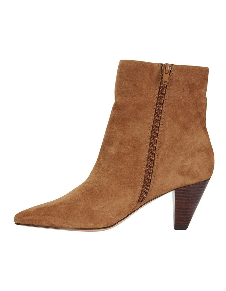 Jane Debster Event Tan Suede Boot image 3