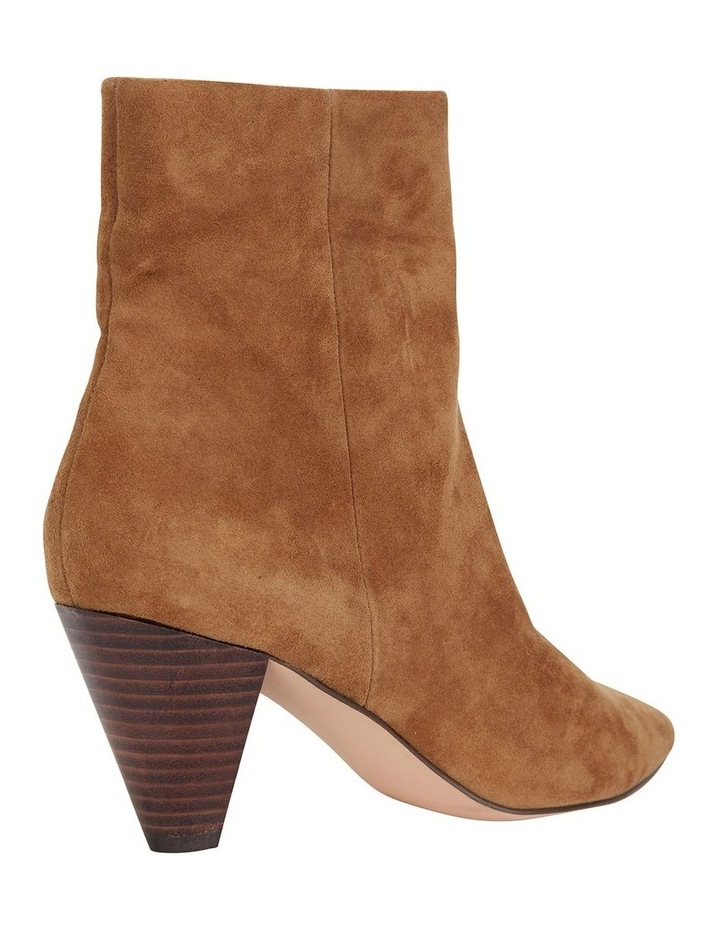 Jane Debster Event Tan Suede Boot image 4