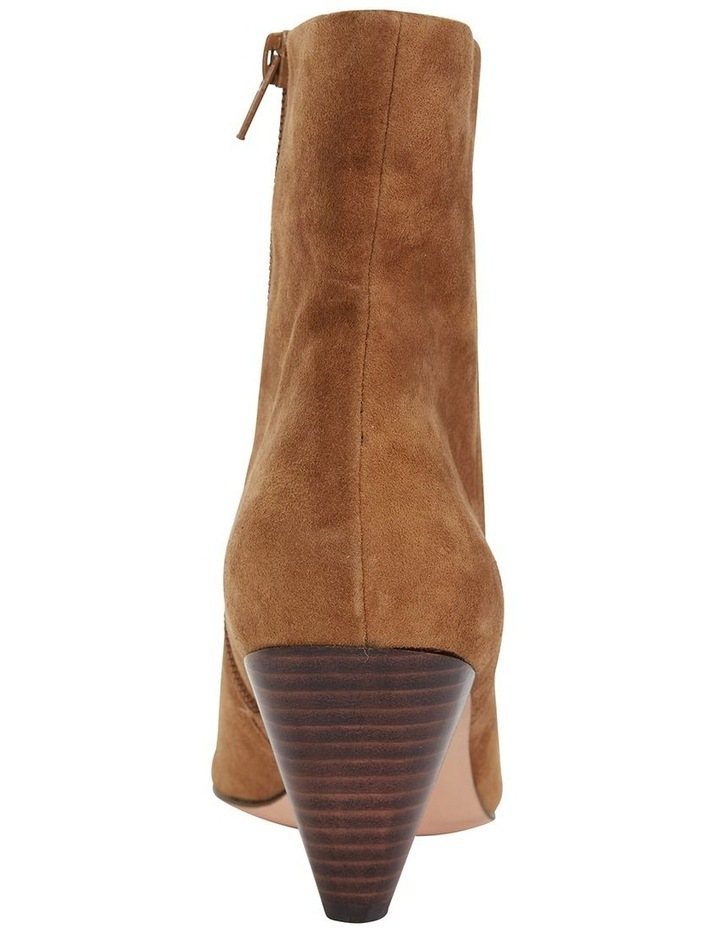 Jane Debster Event Tan Suede Boot image 5