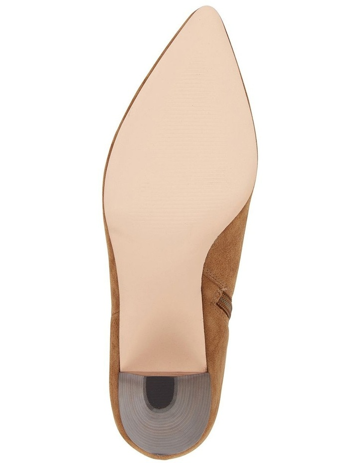 Jane Debster Event Tan Suede Boot image 6