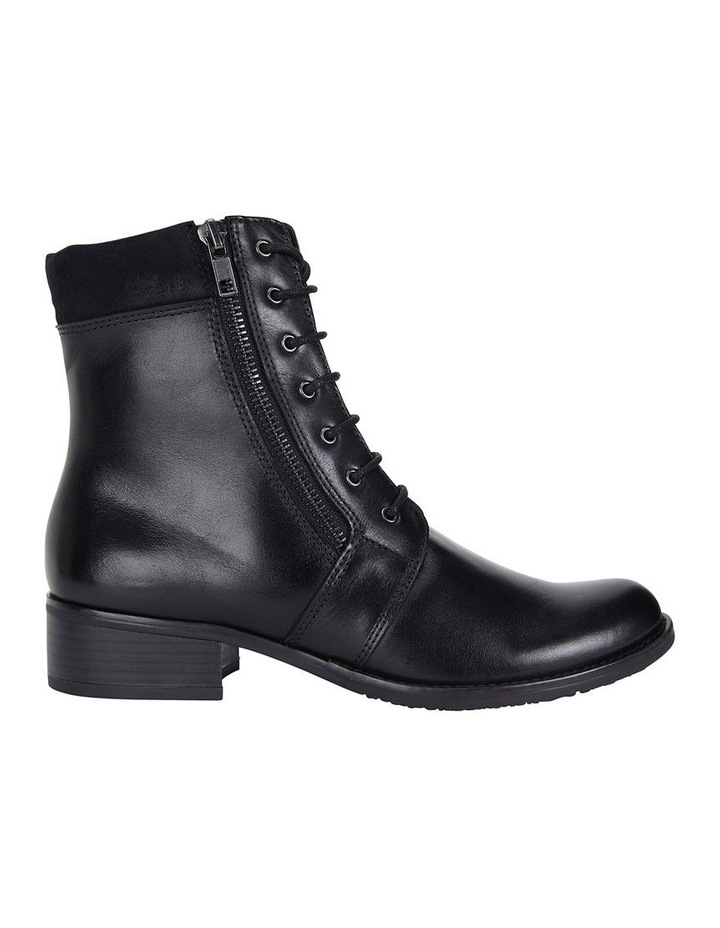 Jane Debster Nairobi Black Glove Boot image 1