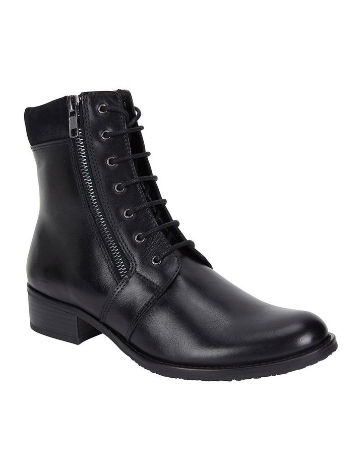 Jane Debster Nairobi Black Glove Boot image 2