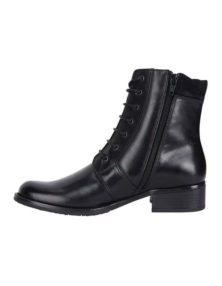 Jane Debster Nairobi Black Glove Boot image 3