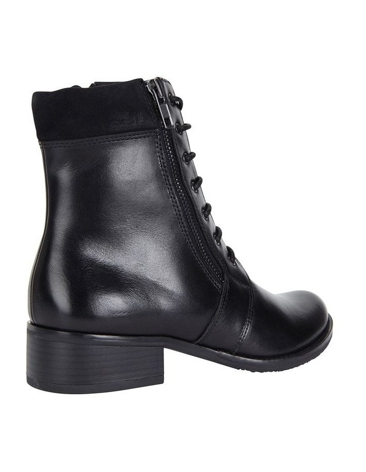 Jane Debster Nairobi Black Glove Boot image 4