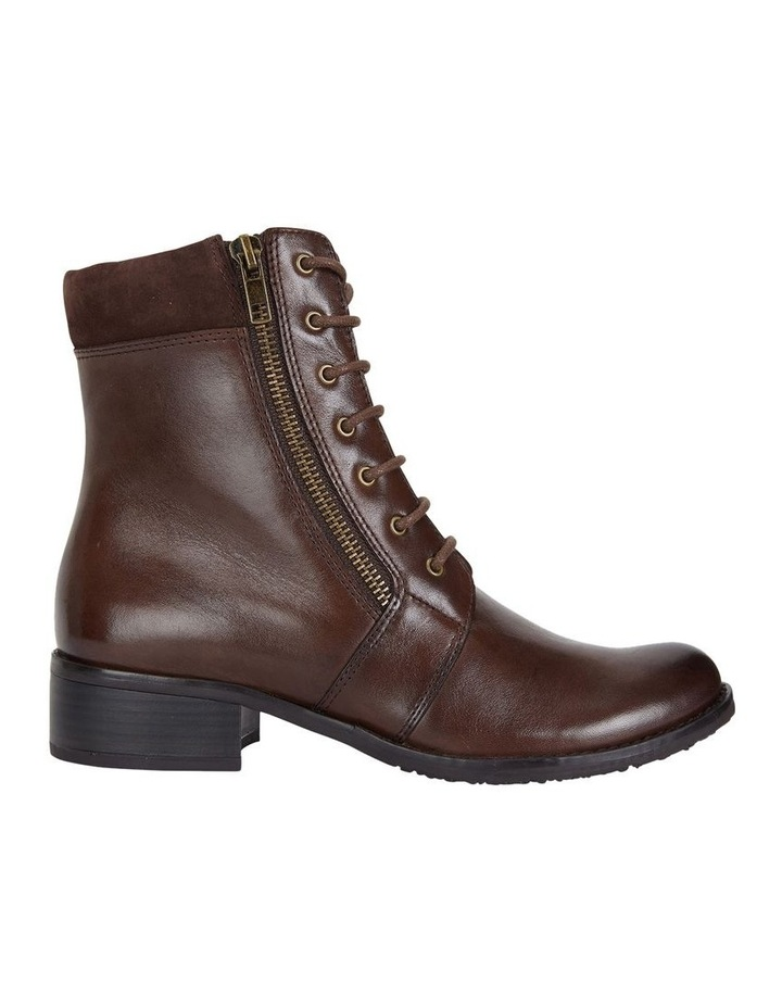 Jane Debster Nairobi Brown Glove Boot image 1