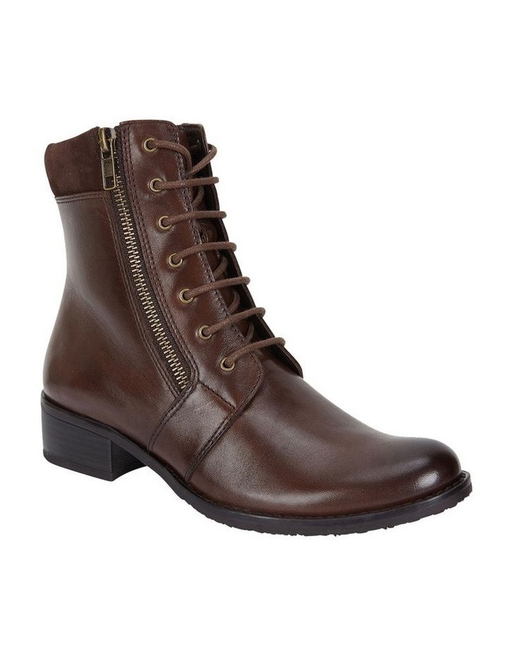 Jane Debster Nairobi Brown Glove Boot image 2