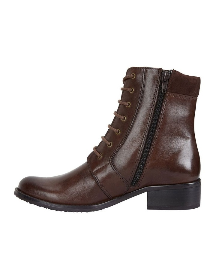 Jane Debster Nairobi Brown Glove Boot image 3