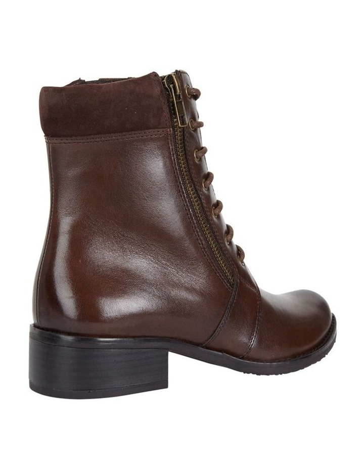 Jane Debster Nairobi Brown Glove Boot image 4