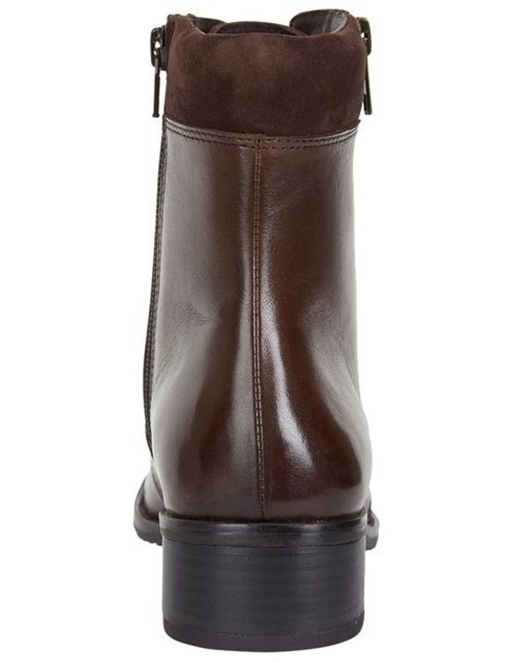Jane Debster Nairobi Brown Glove Boot image 5