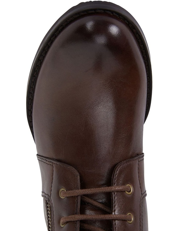 Jane Debster Nairobi Brown Glove Boot image 7