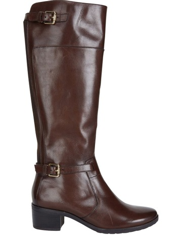 9e8297bf75 Jane Debster Hamish Brown Glove Boot