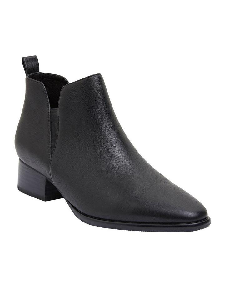 Demi Black Glove Boot image 1