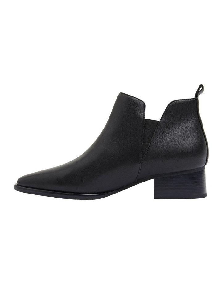 Demi Black Glove Boot image 2
