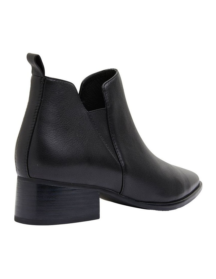 Demi Black Glove Boot image 3