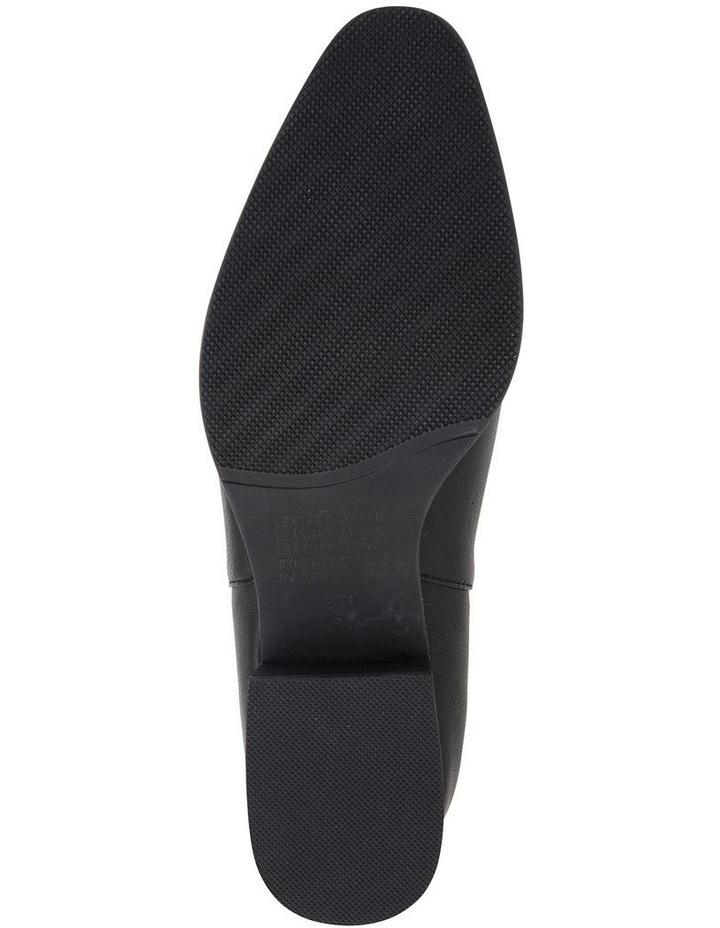 Demi Black Glove Boot image 5