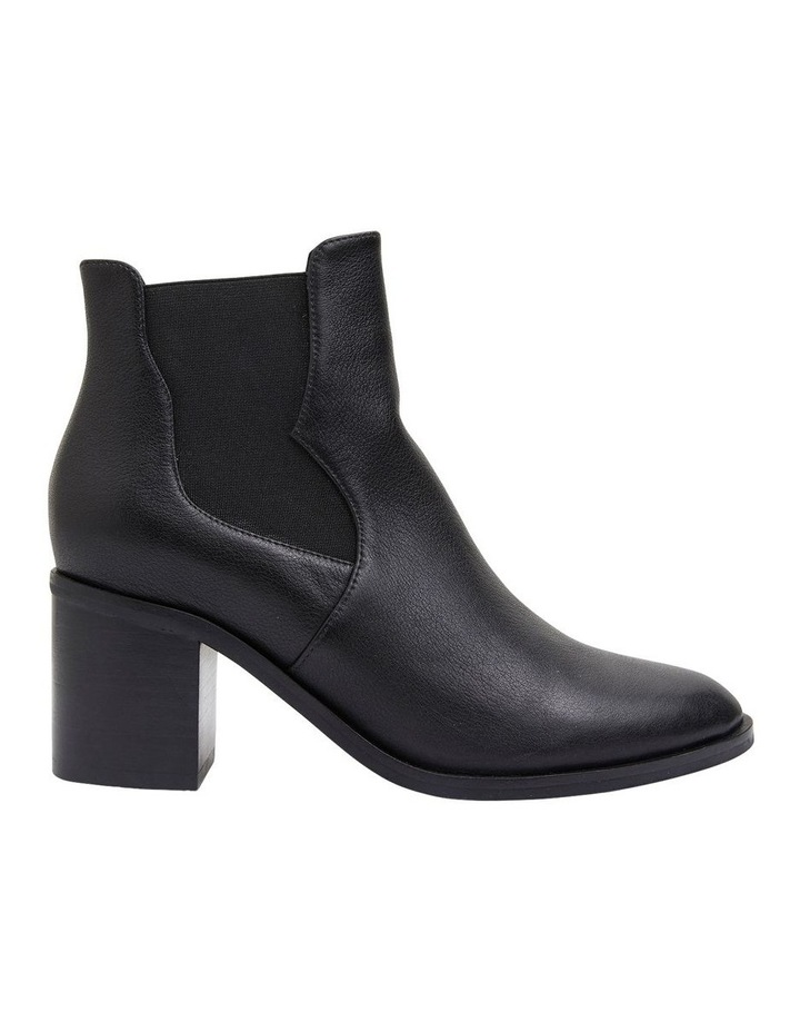 Doltone Black Glove Boot image 1