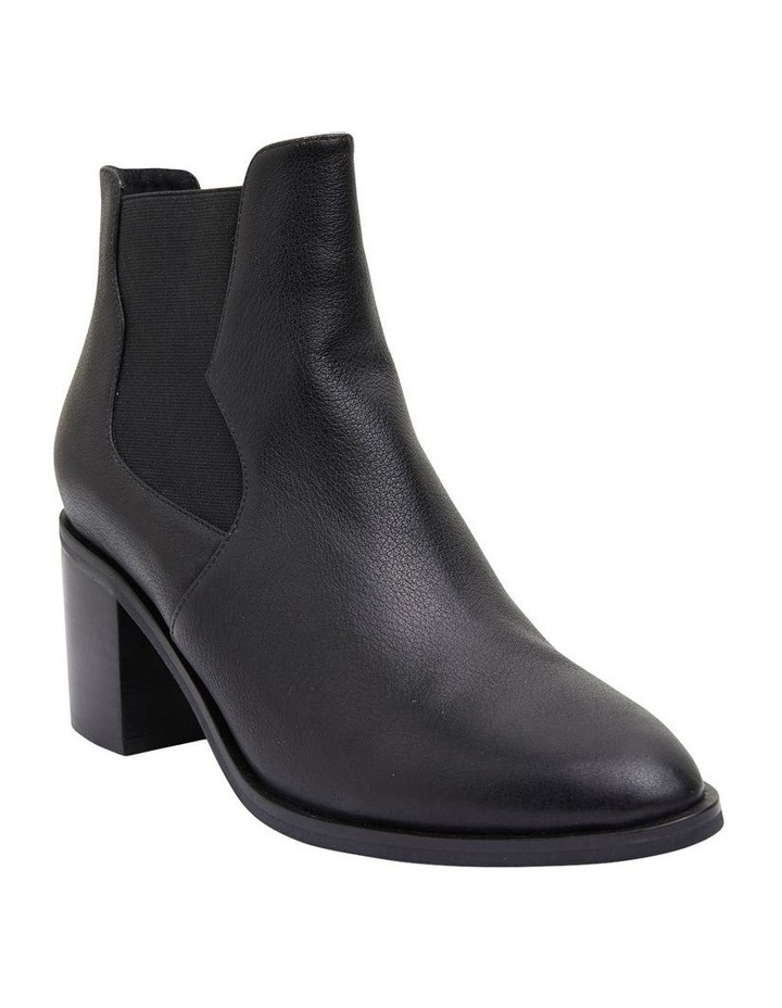 Doltone Black Glove Boot image 2
