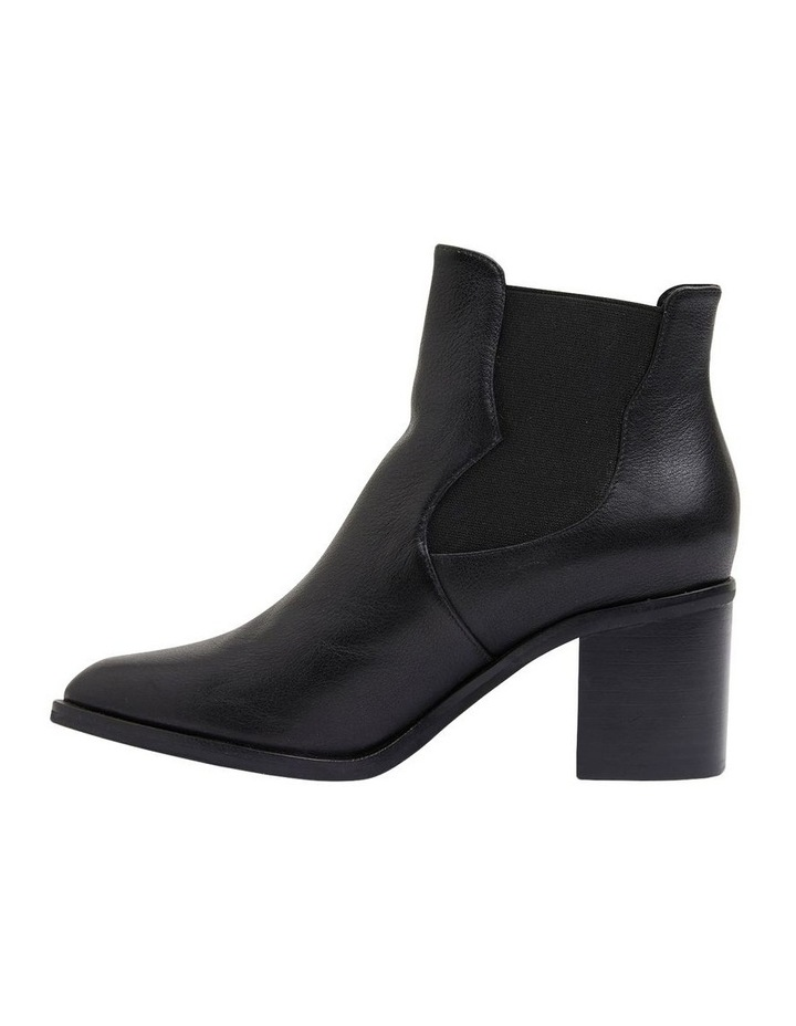 Doltone Black Glove Boot image 3