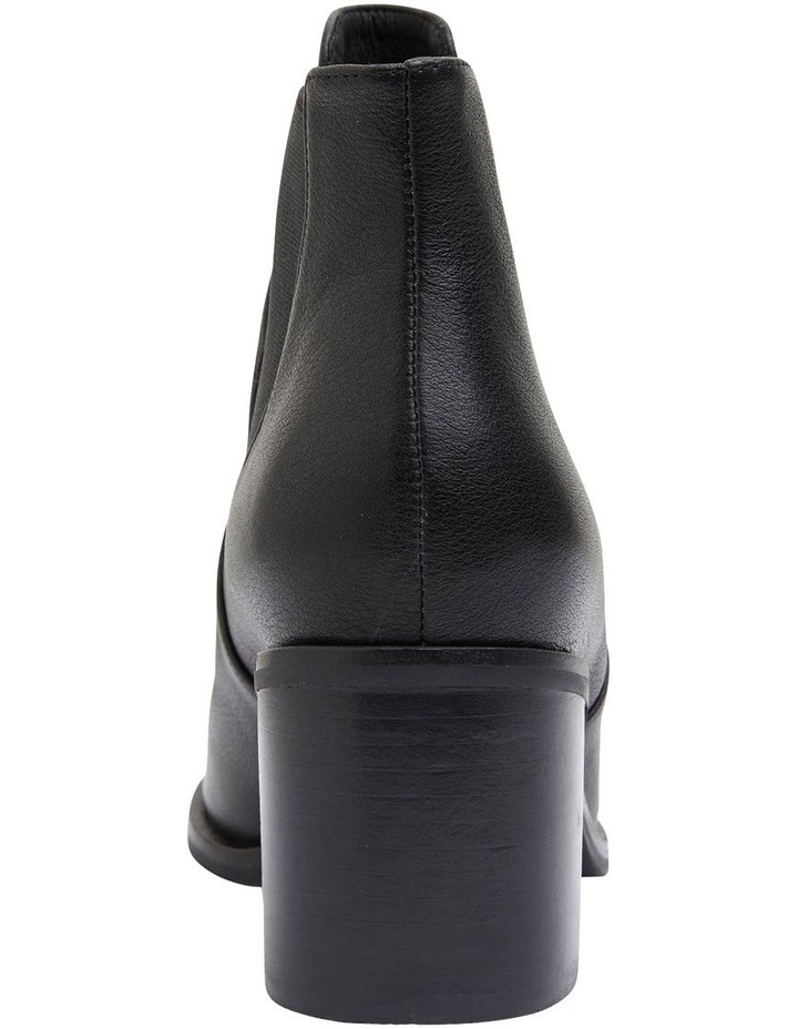 Doltone Black Glove Boot image 4