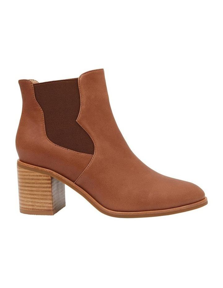 Doltone Tan Glove Boot image 1