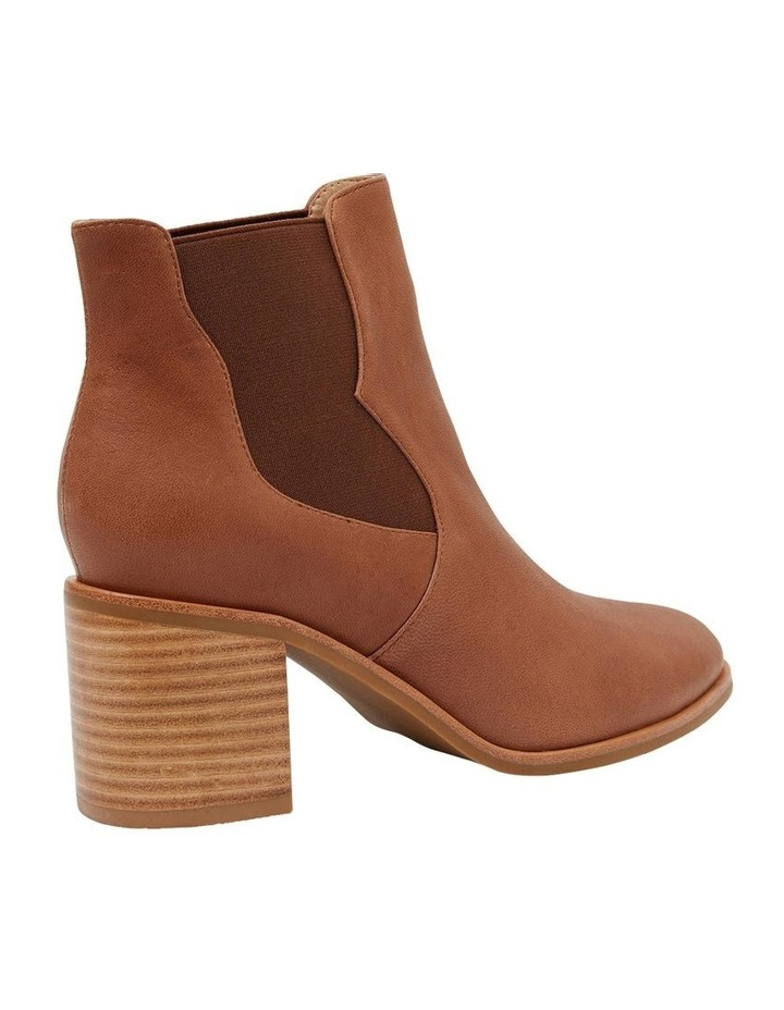 Doltone Tan Glove Boot image 3