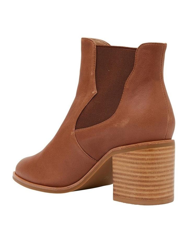 Doltone Tan Glove Boot image 4