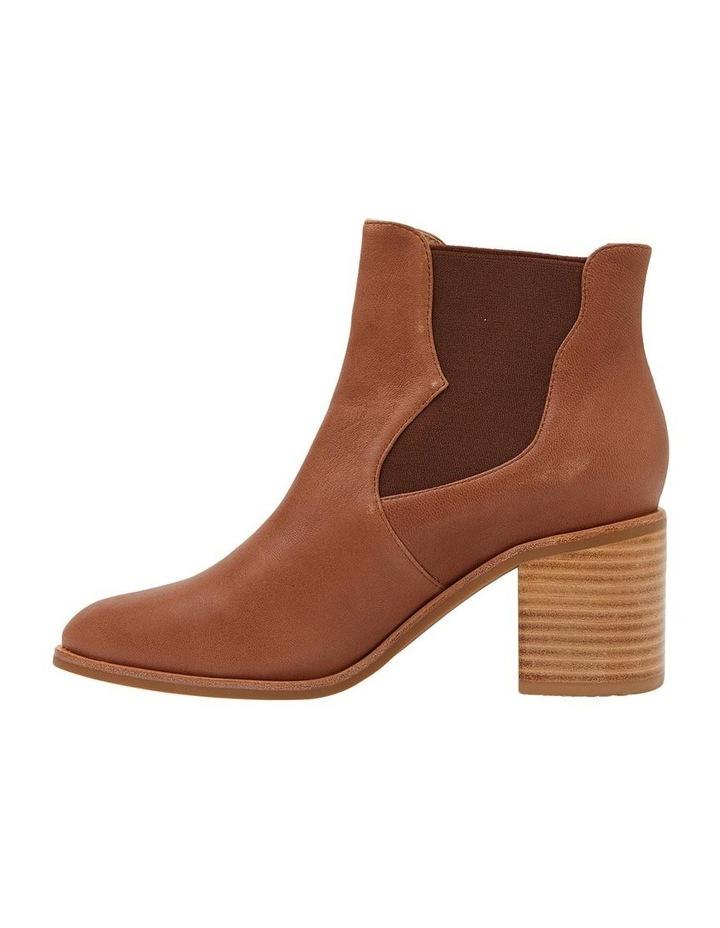 Doltone Tan Glove Boot image 5