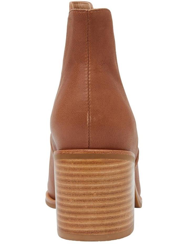 Doltone Tan Glove Boot image 6
