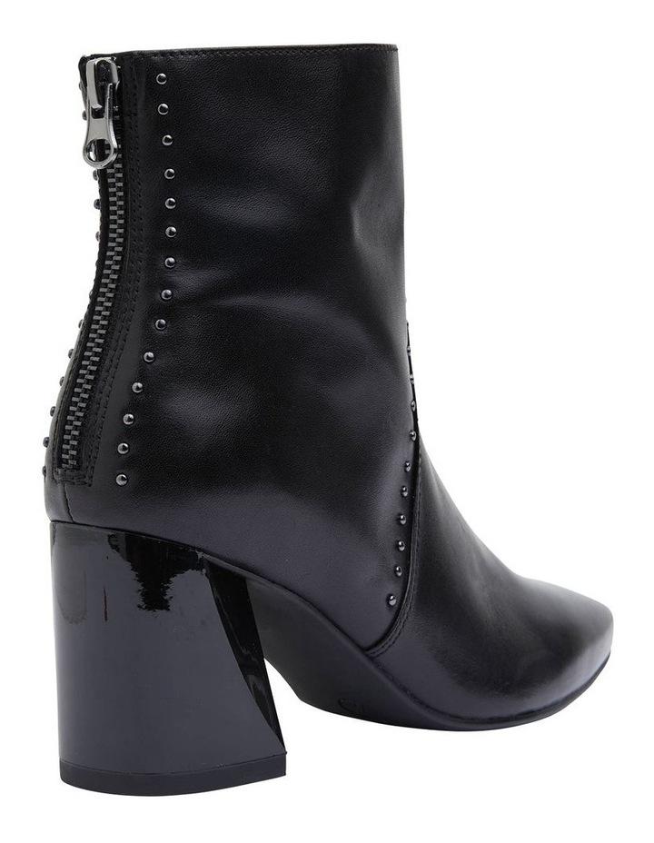 Grenada Black Glove Boot image 3