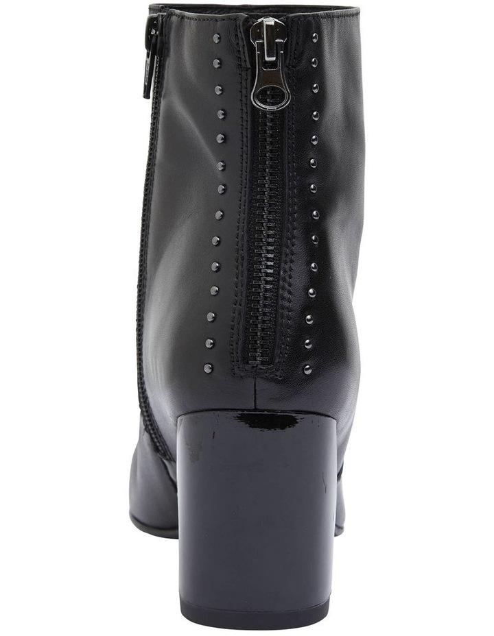 Grenada Black Glove Boot image 4