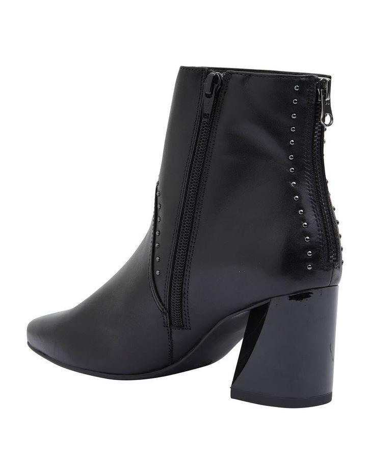 Grenada Black Glove Boot image 6