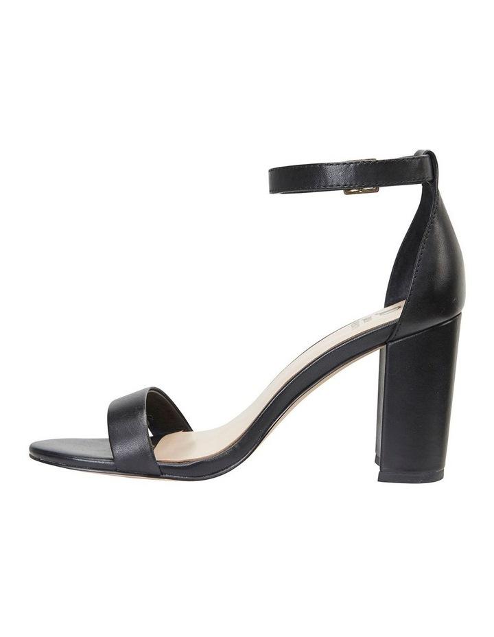 Jane Debster ODYSSEY Black Glove Sandal image 3