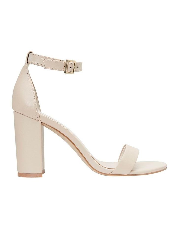 Jane Debster ODYSSEY Nude Glove Sandal image 1