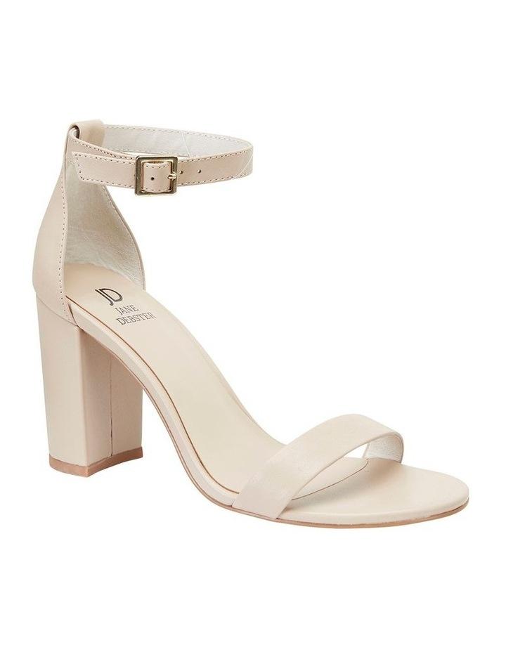 Jane Debster ODYSSEY Nude Glove Sandal image 2