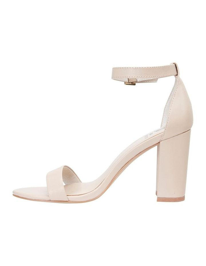 Jane Debster ODYSSEY Nude Glove Sandal image 3