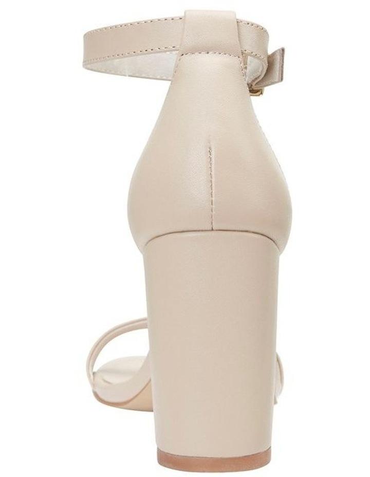 Jane Debster ODYSSEY Nude Glove Sandal image 5
