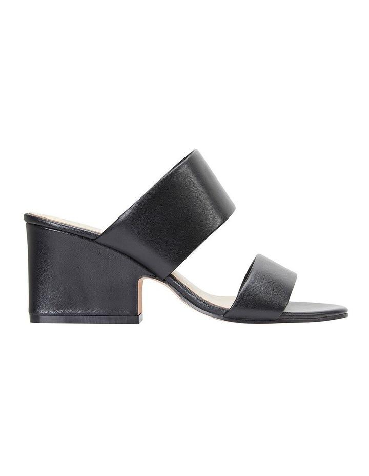 Jane Debster MARCELLA Black Glove Sandal image 1