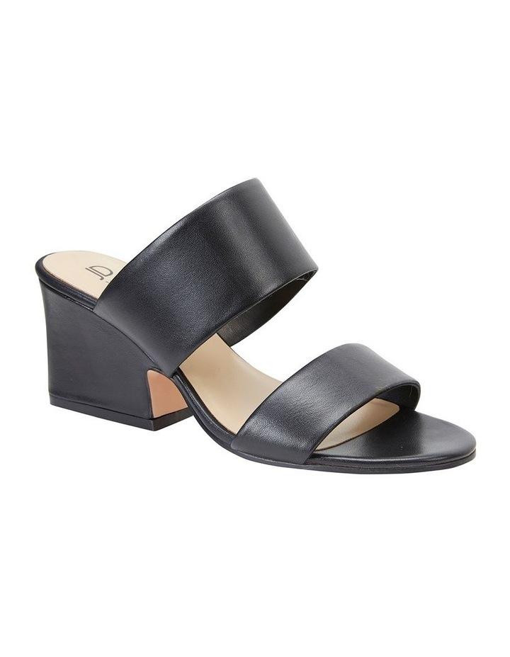 Jane Debster MARCELLA Black Glove Sandal image 2