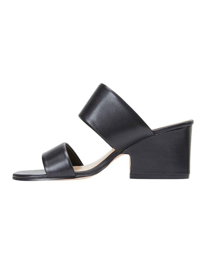 Jane Debster MARCELLA Black Glove Sandal image 3