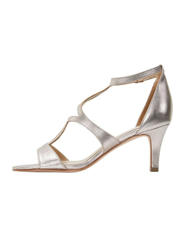 Jane Debster ABYSS Soft Sold Crush Sandal image 3