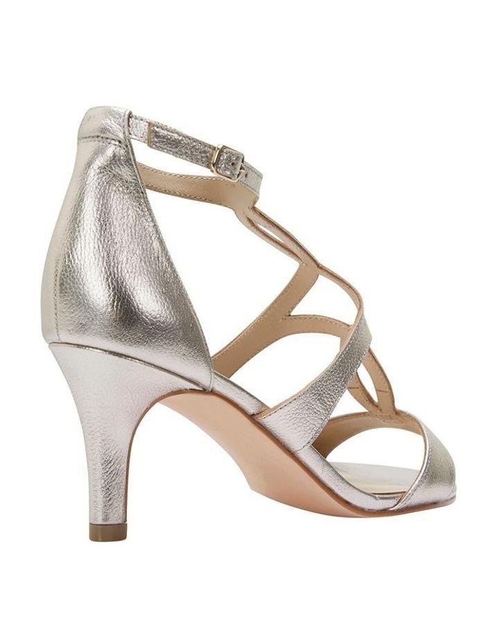 Jane Debster ABYSS Soft Sold Crush Sandal image 4