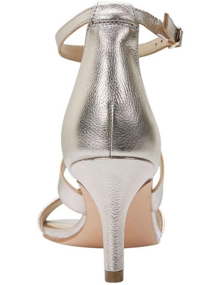 Jane Debster ABYSS Soft Sold Crush Sandal image 5