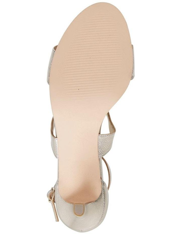 Jane Debster ABYSS Soft Sold Crush Sandal image 6