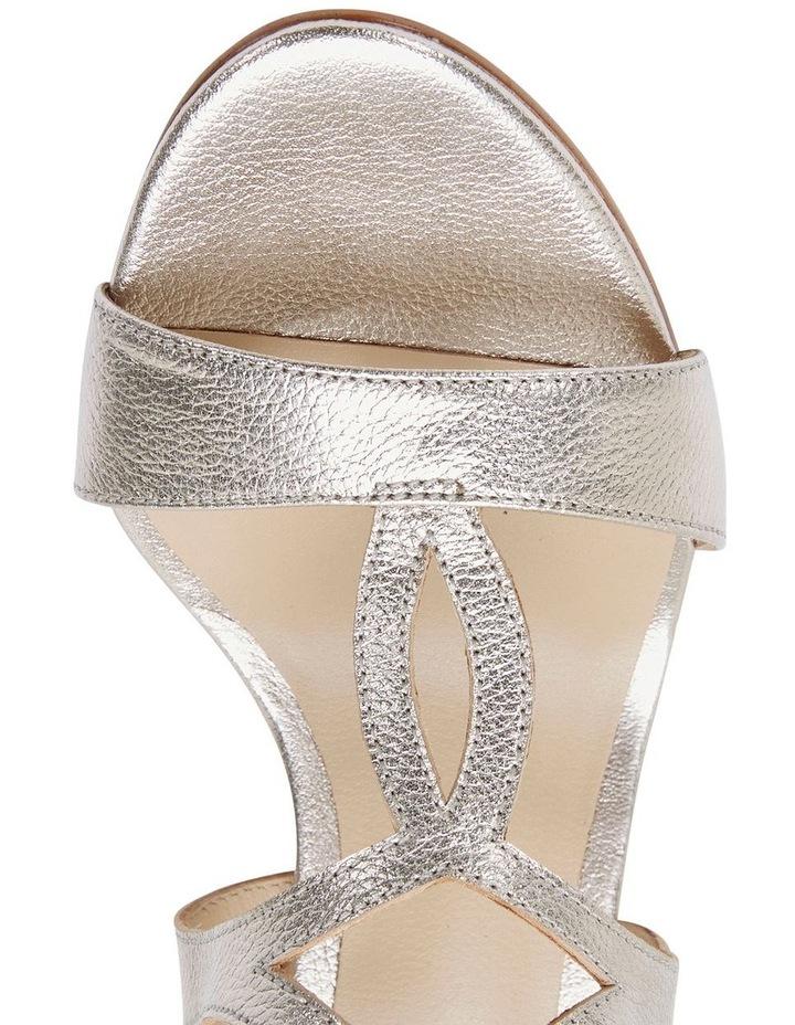 Jane Debster ABYSS Soft Sold Crush Sandal image 7