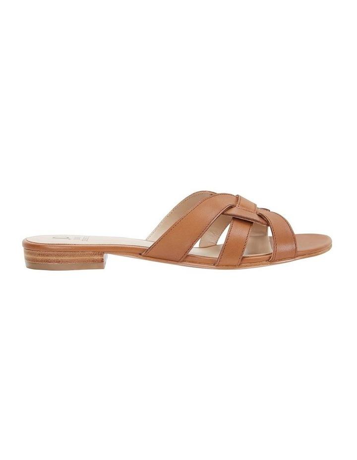 Jane Debster TEGAN Cognac Glove Sandal image 1