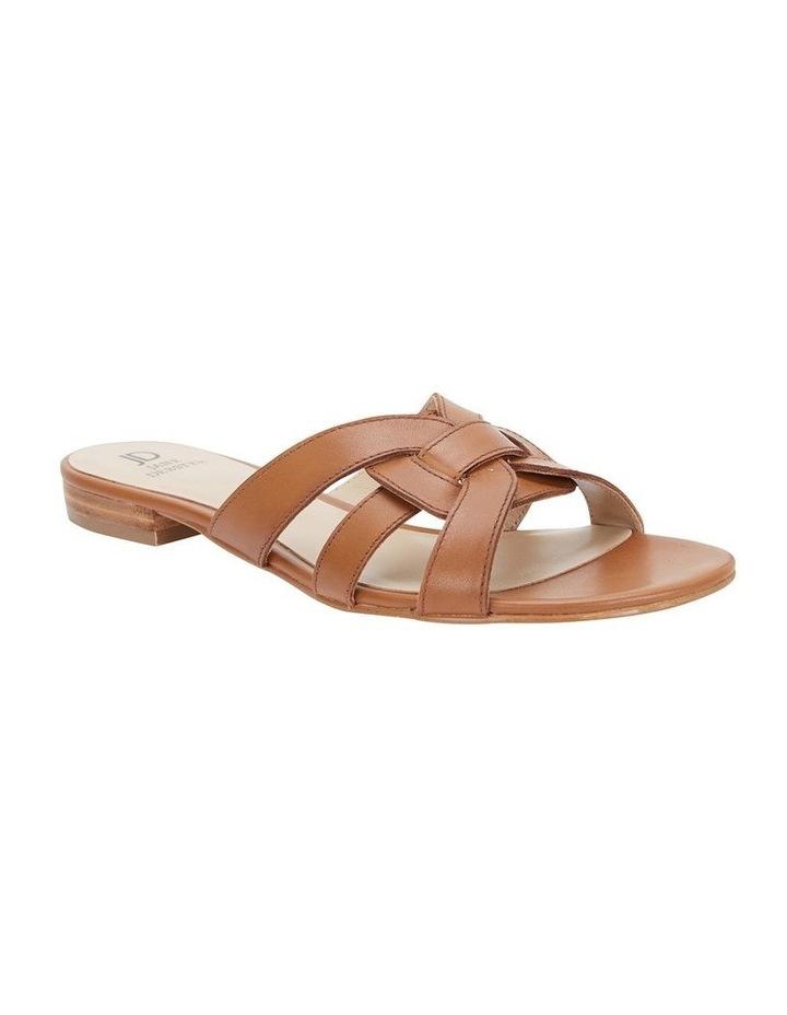 Jane Debster TEGAN Cognac Glove Sandal image 2
