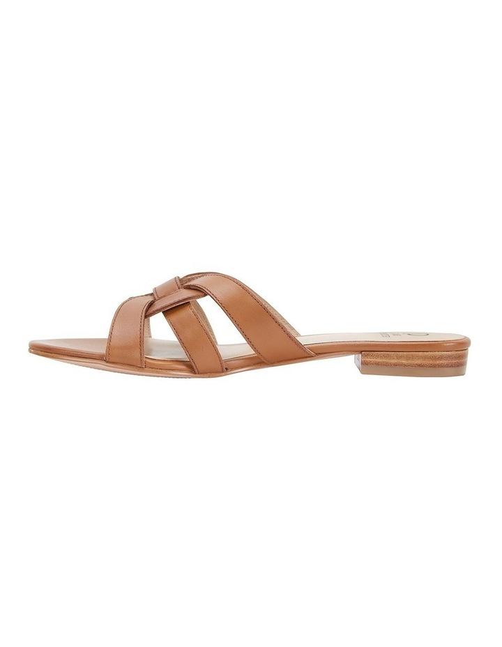 Jane Debster TEGAN Cognac Glove Sandal image 3
